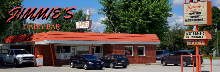 Jimmie's Dairy Bar