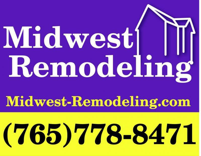 Midwest Remodeling Services