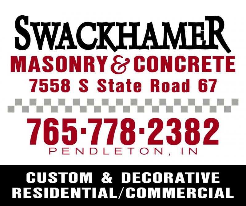 Swackhamer Masonry & Concrete