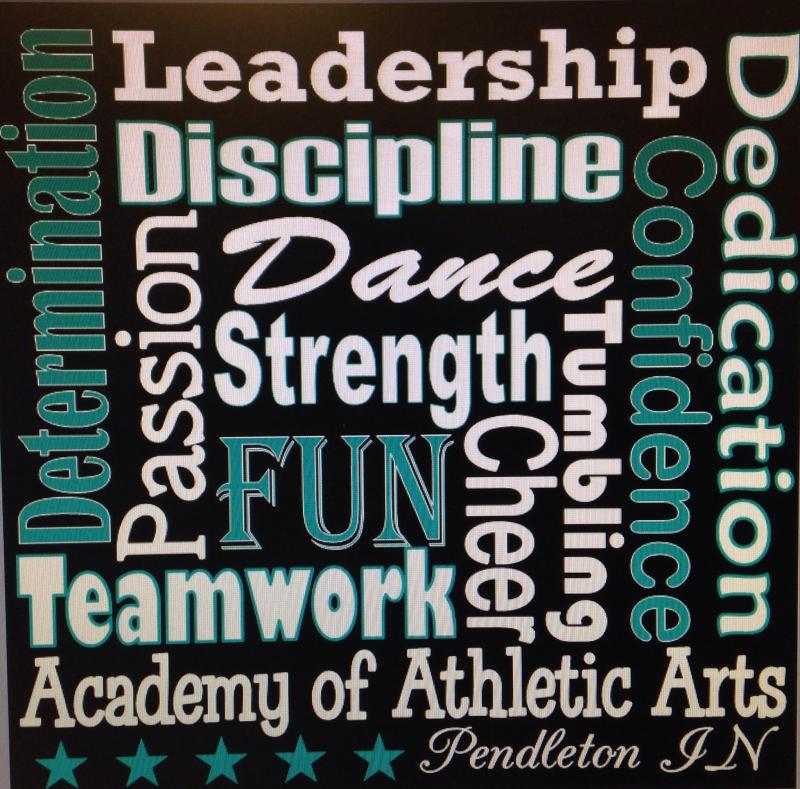Academy of Athletic Arts