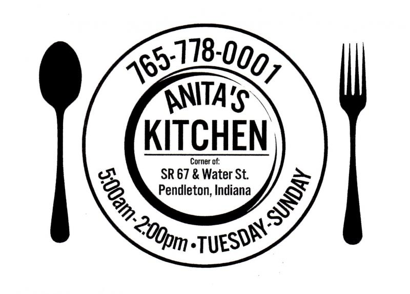 Anita S Kitchen Pendleton Business Association
