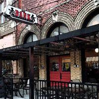 The Bank Restaurant